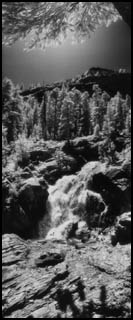 Headwaters of the San Joaquin, Ansel Adams Wilderness